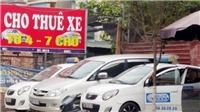 Thị trường thuê ô tô tự lái Tết Nguyên đán: Giá tăng gấp đôi vẫn 'cháy' xe