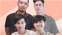 Giải Âm nhạc Cống hiến lần 13-2018: Công bố 50 đề cử