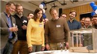 Phim 'Downsizing' mở màn LHP Venice: Matt Damon trong thế giới tí hon