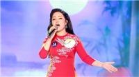 Cô gái Kinh Bắc có giọng hát 'ngọt' ở Sao Mai 2017