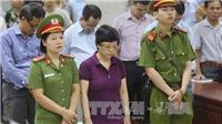 Đề nghị tuyên phạt Châu Thị Thu Nga mức án tù chung thân