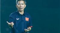 HLV Hữu Thắng chốt quân số, U20 Việt Nam thiếu hụt lực lượng