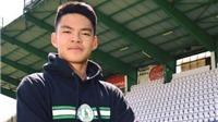 Việt Kiều thử việc ở U20 Việt Nam, HLV Hoàng Anh Tuấn lại than thiếu quân