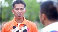 HLV Hoàng Anh Tuấn chưa biết xếp ai đá chính cho U20 Việt Nam tại World Cup