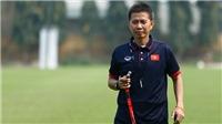 Cầu thủ U20 Việt Nam lùng mua áo Man United, HLV Hoàng Anh Tuấn đầy tự tin