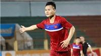 U20 Việt Nam được bơm 'doping' trước trận gặp Roda JC