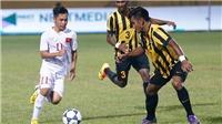 Nhiều 'sao' U20 Việt Nam lọt vào tầm ngắm của Everton, Dortmund