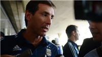 U20 Việt Nam lại có chấn thương mới, HLV Argentina dè chừng đối thủ