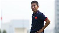 HLV Hoàng Anh Tuấn: 'Thua Thái Lan mới buồn, U20 Honduras không có gì đặc biệt'