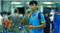 HLV Hoàng Anh Tuấn 'trảm' đội trưởng U20 Việt Nam, HAGL chia tay Ideguchi