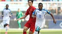 FIFA lưu luyến U20 Việt Nam, BLV Quang Huy hết lời khen ngợi thầy trò HLV Hoàng Anh Tuấn