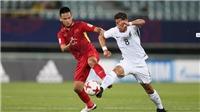 Cầu thủ U20 Việt Nam tiếc nuối vì trận hòa, báo chí New Zealand ngỡ ngàng vì đối thủ
