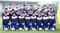Đêm nay HLV Hoàng Anh Tuấn sẽ loại 'sao' ở U20 Việt Nam