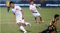 Bình Dương loại sao U20 Việt Nam khỏi V-League, Công Vinh có tân binh trị giá 9 tỷ