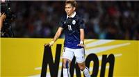 10.000 CĐV SLNA tri ân Công Vinh, 'Messi Campuchia' nếm trái đắng như Công Phượng