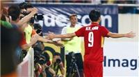 'Đốt lưới' Siêu sao K-League, Văn Toàn lập kỷ lục dưới triều đại Hữu Thắng