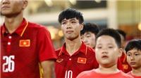 Công Phượng được khen số 1 Việt Nam, U22 Việt Nam tiếp tục 'hành xác'
