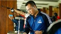 Hoàng Xuân Vinh: 43 tuổi vẫn sung sức, 'cháy' hết mình cho SEA Games
