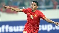 Anh Đức trở lại tuyển Việt Nam, Công Phượng ăn mừng kiểu 'dị'