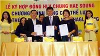 GĐKT Chung Hae-seong: 'Tôi sẽ biến HAGL thành đội mạnh nhất Đông Nam Á'