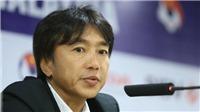 HLV Miura ủng hộ ông Park Hang Seo, U23 Việt Nam 90% mất Văn Hậu