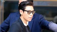 Hút cần sa, T.O.P của Bigbang có thể bị tù 5 năm