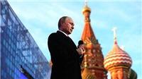 Lần đầu hé lộ boongke khổng lồ tránh chiến tranh hạt nhân ở Nga