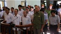 Xét xử 14 bị cáo vụ án sai phạm trong quản lý đất đai tại Đồng Tâm, Mỹ Đức, Hà Nội