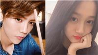 Luhan bị bắt gặp mua nhẫn, rộ tin đồn sắp đính hôn Quan Hiểu Đồng