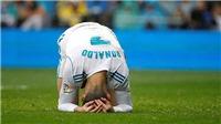 Google trả lời: Ronaldo đang là ông kễnh, dứt điểm tệ nhất châu Âu!
