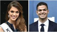 Danh tiếng bị chôn vùi ở PSG, Ben Arfa vẫn cưa đổ Hoa hậu Hoàn vũ