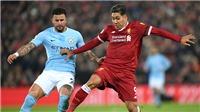Ở Liverpool, Firmino giờ quan trọng không kém Salah
