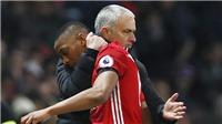 Mourinho rồi sẽ 'nhào nặn' Martial thành tài
