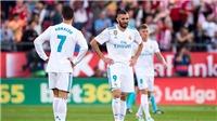 Real Madrid sẽ vô địch Liga, nếu chỉ có 45 phút/trận