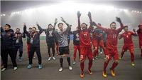 U23 Việt Nam và giấc mơ có thật