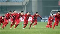 'Bóng đá Việt Nam đang gặt hái quả ngọt'