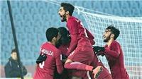 Bóng đá Qatar: Nuôi mộng đế chế từ học viện Aspire