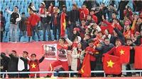 U23 Việt Nam vào chung kết U23 châu Á: Hãy tận hưởng những ngày vui!