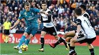 Real Madrid trỗi dậy với bệ phóng Kroos