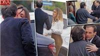HLV Massimiliano Allegri: 2 vợ, nhiều bồ, 1 con rơi, làm bố tuổi 50