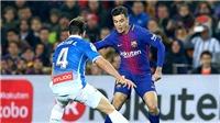 Espanyol – Barca: Đừng đùa với Bầy vẹt