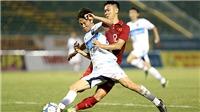 Giải U21 quốc tế 2017: 'Quyền lực' Yokohama