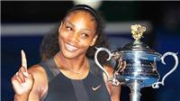 Tennis 2018: Serena tái xuất, Nadal-Federer vẫn là cặp bài trùng?
