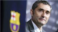 Valverde đừng lo, lịch sử đứng về phía Barcelona trước thềm 'Kinh điển'