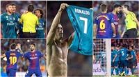 Kinh điển Real Madrid – Barcelona: 10 thay đổi từ ngày Real quật ngã Barca