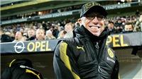 Bayern Munich – Dortmund:  Stoeger và trải nghiệm Der Klassiker