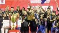 Bóng đá Việt Nam có thể tiến bộ không?