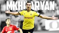 Mkhitaryan ra đi là tốt cho Lingard, M.U và chính anh