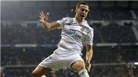 Kinh điển Real Madrid – Barcelona: Chất xúc tác mang tên Vazquez
