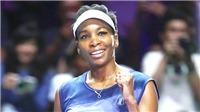 Venus Williams là Tay vợt giá trị nhất năm: Giá trị của sự bền bỉ